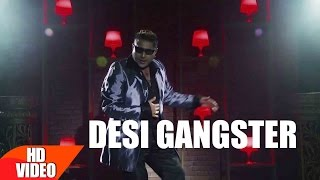 Download Desi Gangster ( Full Video Song )   Taj Stereo Nation   Speed Records Video