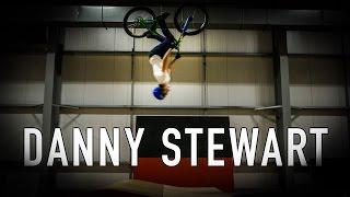 Download Danny Stewart mtb park Video