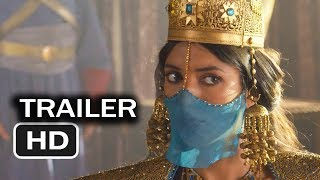 Download Aladdin - The Cave of Wonders (2018) Live Action Parody Trailer Video