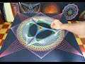 Download string art piramide fractus por jorge de la tierra Video