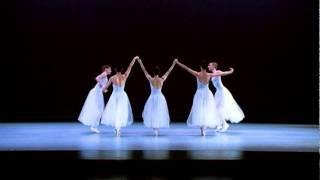 Download Balanchine's Serenade - Ballet Academy East 2011 performance Video