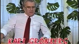 Download Henkilökuva Hannu Mikkolasta 1991 - osa 1/5 Video