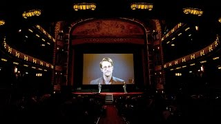 Download Edward Snowden on Donald Trump's Victory Video