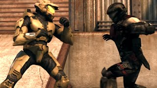 Download Red vs. Blue: We Will Rock You (Action Montage) Video