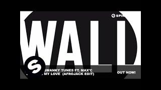 Download R3hab & Swanky Tunes & Hard Rock Sofa - Sending My Love (Afrojack Edit) Video