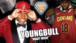 Download Collin Sexton | YoungBull SZN2 Episode 1 - ″NBA Draft Week″ Video