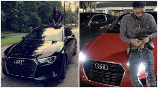 Download GET A BAE THAT MATCHES YOUR FLY ! BABE'S NEW CAR !!!! Video