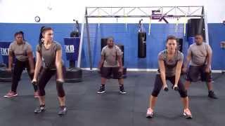 Download HealthWorks! Youth Fitness 101 - Cardio 2 | Cincinnati Children's Video