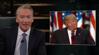 Download New Rule: Narcissist in Chief | Real Time with Bill Maher (HBO) Video