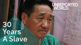 Download Modern slavery of disabled people in South Korea | Unreported World Video
