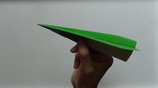 Download Thủ công lớp 2   Hướng dẫn cách GẤP TÊN LỬA, máy bay   kỹ thuật gấp hình   PA channel Video