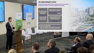 Download How 5G Can Help Municipalities Become Vibrant Smart Cities Video