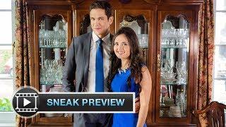 Download Coming Home for Christmas (Exclusive Sneak Peek) Danica McKellar, Neal Bledsoe   Hallmark Channel Video
