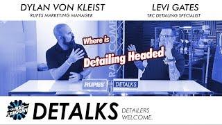Download Where is Detailing Headed? - feat. Dylan von Kleist | DETALKS Video