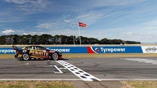 Download LIVE: Practice 2 - 2019 Tyrepower Tasmania SuperSprint Video