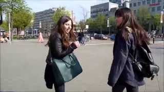 Download A short trip to Eindhoven (The Netherlands) with simplyyourself Video