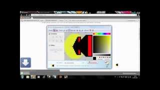 Download tutorial: como crear tu propio puntero del mouse en 3D con circulo neon!! SIN DESCARGAR NADA !!!!! Video