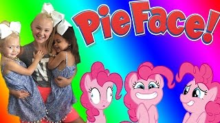 Download PLAYING PIE FACE! WITH @ForEverAndForAva !! Video