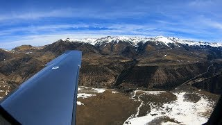 Download Landing at one of Colorado's Most Challenging Airports Video