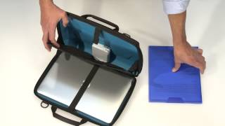 Download 13&15″ MacBook Pro®/13-14″ Laptop Sleeve (LHA-114) Video