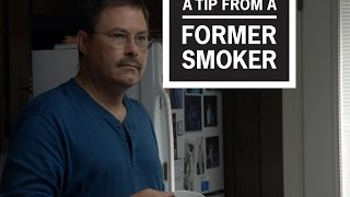 Download CDC: Tips From Former Smokers - Mark's Story Video