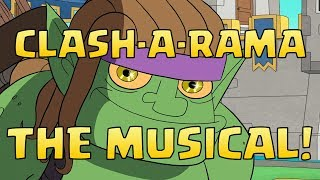 Download Clash-A-Rama: Clash-A-Lot The Musical (Clash of Clans) Video