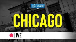 Download Live: CS:GO - Heroic vs Team Vitality [Dust2] Map 2 - Group Stage - IEM Chicago Season XIV Video