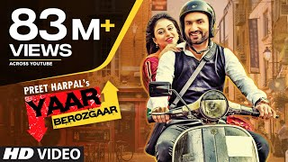 Download Preet Harpal: Yaar Berozgaar Full Song | Latest Punjabi Song 2016 | T-Series Apnapunjab Video