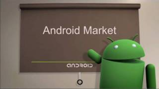 Download Android Market (2.0) Video