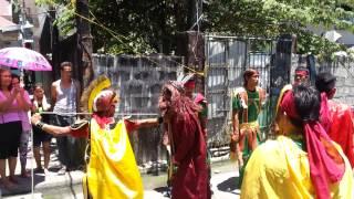 Download Senakulo 2015 - US St. Wawa Abucay Bataan Video