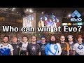 Download Who can win at EVO 2017? Video