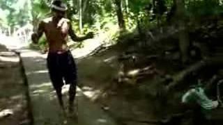 Download FIESTA IN MANAPAO PONTEVEDRA CAPIZ Video