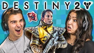 Download DESTINY 2 (React: Gaming) Video