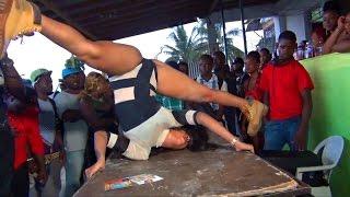 Download DANCEHALL QUEENS - BABYSTAR, RENEE630, DHQ SHER & Video