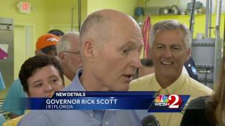 Download Battle between Gov. Rick Scott, State Attorney Aramis Ayala may go to court Video
