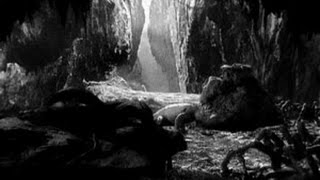 Download King Kong (1933): The Lost Spider Pit Sequence - Peter Jackson Recreation Video