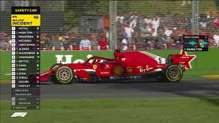 Download 2018 Australian Grand Prix: Race Highlights Video