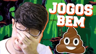 Download JOGOS QUE DEVERIAM TER FICADO NO 2D Video