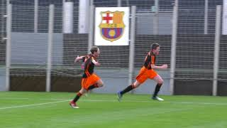 Download SKB vs Atletico Madrid Highlights Academy cup 2018. Video