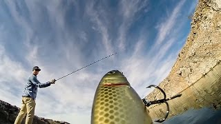 Download GoPro: Brent Ehrler - An Angler's Joy Video