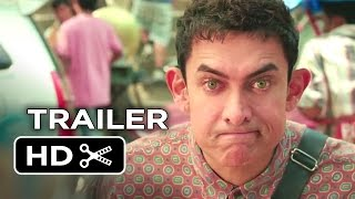 Download PK Official Teaser Trailer 1 (2014) - Comedy Movie HD Video