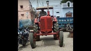 Download Antique Belarus tractor owner review Video