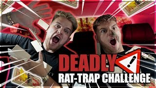 Download DRIVING MY 4x4 ON 100000 RAT TRAPS Video