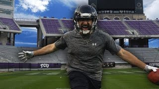 Download Football World Record Edition | Dude Perfect Video