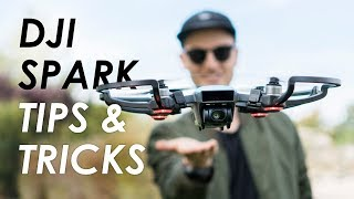 Download DJI Spark Tips and Tricks (Cinematic Quickshot Mode and Gesture Control) Video