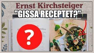 Download Bild VS verklighet - Ernst Kirchsteigers kokbok Video