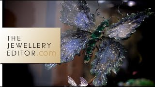 Download Biennale des Antiquaires: World's most exclusive jewellery - Bulgari, Cartier, Chanel, Chaumet, Dior Video