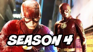 Download The Flash Season 4 - The End Of Team Flash Explained Video