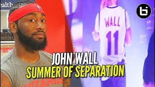 Download Drake REPS John Wall HIGH SCHOOL Jersey?! Summer of Separation ″The FINALE″ /// Ep 8 Video