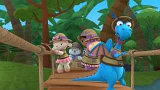 Download Stuffy's Safari Video